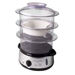 Tefal 6616119 EASYSTORE CHROME 3T Reviews