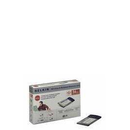 Belkin 802.11g Wireless Notebook Network Card Reviews