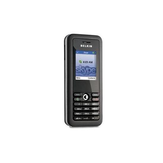 Belkin Wi-Fi Phone for Skype VoIP phone