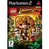 Photo of Lego Indiana Jones: The Original Adventures (PS2) Video Game