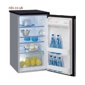 Photo of Whirlpool ARC0140 Fridge