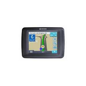 Photo of Navman F10  Satellite Navigation