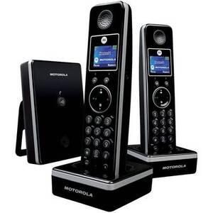 Photo of MOTOROLA D802 Landline Phone