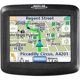 Magellan Roadmate 1215EU Reviews