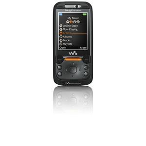 Photo of Sony Ericsson W850I Mobile Phone