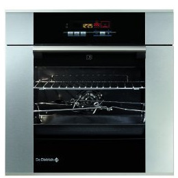 De Dietrich DOP740X Pyrolytic Single Oven Reviews