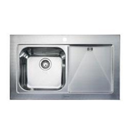 Rangemaster MEZZO SB LHD G70262 Sink Reviews
