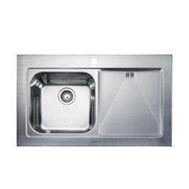 Rangemaster MEZZO SB LHD G70262 Sink Reviews