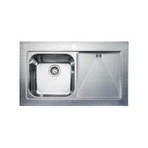 Photo of Rangemaster MEZZO SB LHD G70262 Sink Kitchen Sink