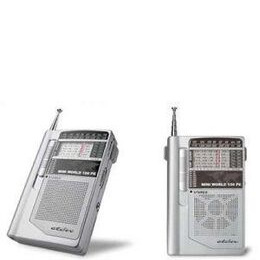 Eton Mini 100PE pocket sized radio Reviews