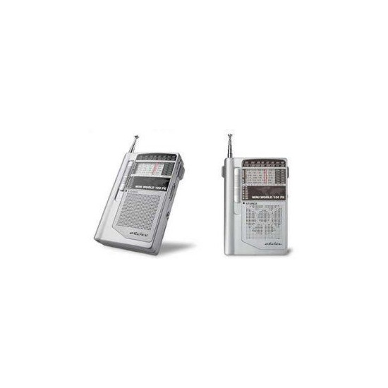Eton Mini 100PE pocket sized radio