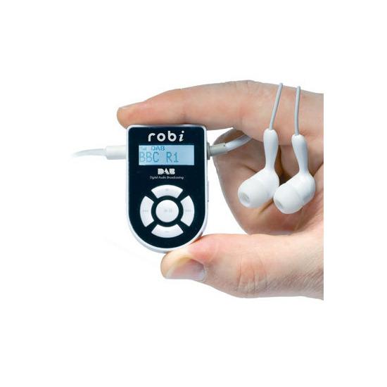 Roberts Radio Robi DAB/FM/iPod