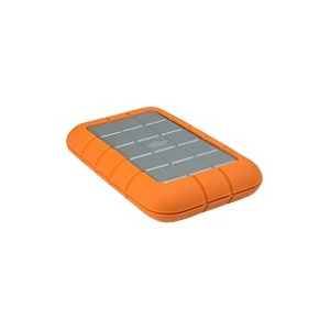 Photo of LaCie Rugged All-Terrain Hard Drive 250 GB External Hard Drive