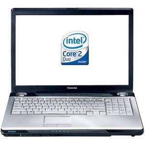 Photo of Toshiba Satellite P200-1K9 Laptop