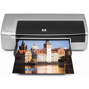 Photo of HP Photosmart B8350 A3 Printer Printer