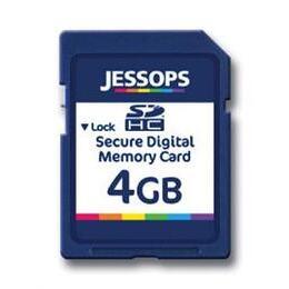 4GB SDHC Memory Card Reviews