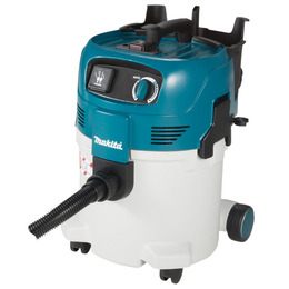 Makita VC3012M Wet and Dry M Class 30L Dust Extractor Vacuum Cleaner 240V Reviews