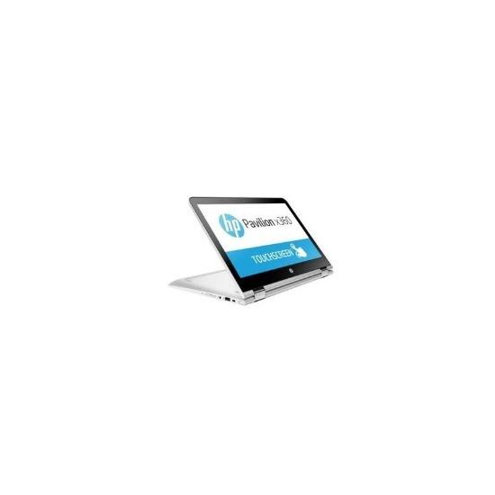 HP Pavilion x360 13-u110na Core i5-7200U 8GB 1TB 13.3 Inch Windows 10 Convertible Laptop
