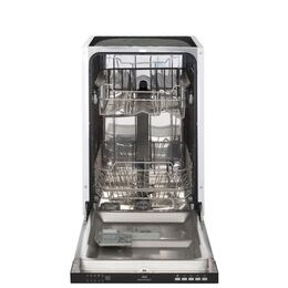 New World NW INDW60 Full-size Integrated Dishwasher