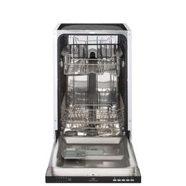 New World NW INDW60 Full-size Integrated Dishwasher Reviews