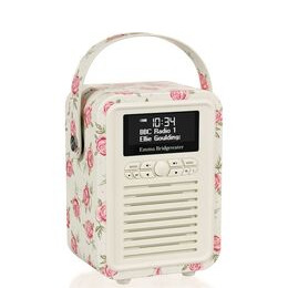VQ Retro Mini Digital Radio Reviews