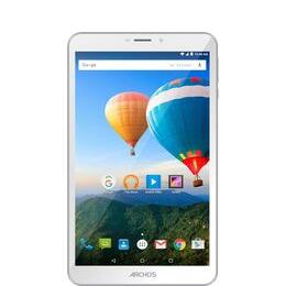 "ARCHOS 80d Xenon 8"" Tablet - 16 GB, White Reviews"