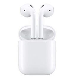 Apple Wireless AirPods Reviews