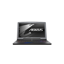 Aorus X7 V6-CF2 Core i7-6820HK 16GB 1TB 256GB SSD GeForce GTX 1070 17.3 Inch Windows 10 Gaming Laptop