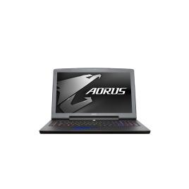 Aorus X7 V6-CF2 Core i7-6820HK 16GB 1TB 256GB SSD GeForce GTX 1070 17.3 Inch Windows 10 Gaming Laptop