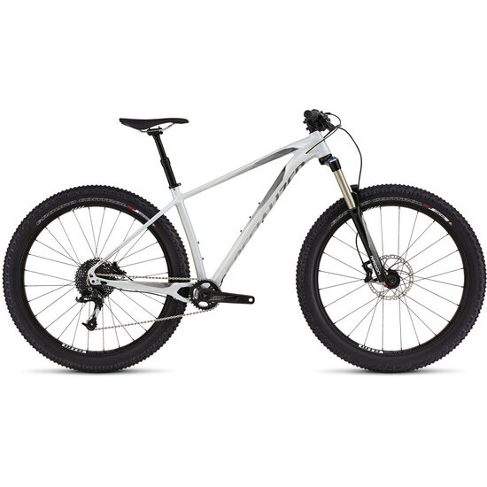 Specialized Fuse Comp 6Fattie (2017)
