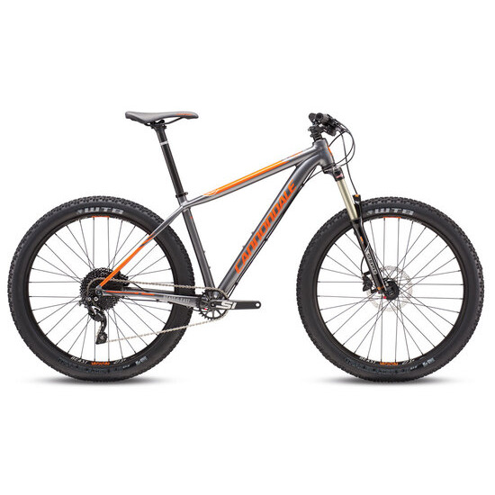 Cannondale Beast of the East 3 (2017)