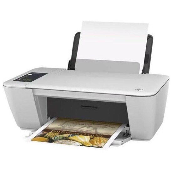 HP Deskjet 2542 All-in-One Printer Wireless Printer
