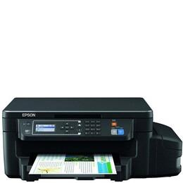 Epson EcoTank ET-3600 All-in-One Wireless Inkjet Printer Reviews