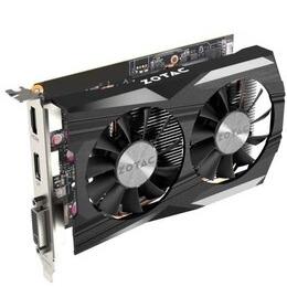 Zotac GeForce GTX 1050 Ti 4GB OC Edition Reviews