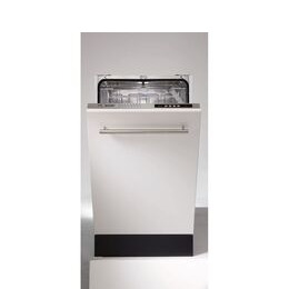 Siemens SE64M351GB Dishwashers 60cm Fully Integrated Reviews