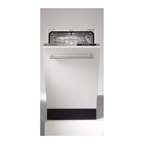 Siemens SE64M351GB Dishwashers 60cm Fully Integrated