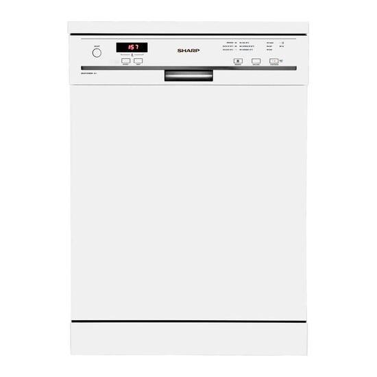Siemens SE26N850GB Dishwashers 60cm Freestanding