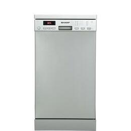 Siemens SN26M230GB Dishwashers 60cm Freestanding Reviews