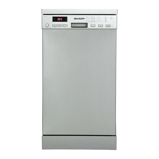 Siemens SN26M230GB Dishwashers 60cm Freestanding
