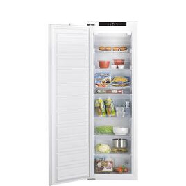 HOOVER  HF 1801 E F AA.UK Integrated Tall Freezer Reviews