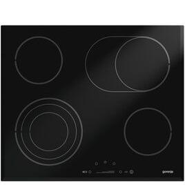 GORENJE ECS680UCS Electric Ceramic Hob - Black Reviews
