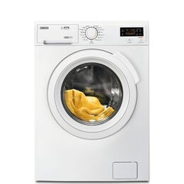 ZANUSSI  ZWD91683NW Washer Dryer - White Reviews