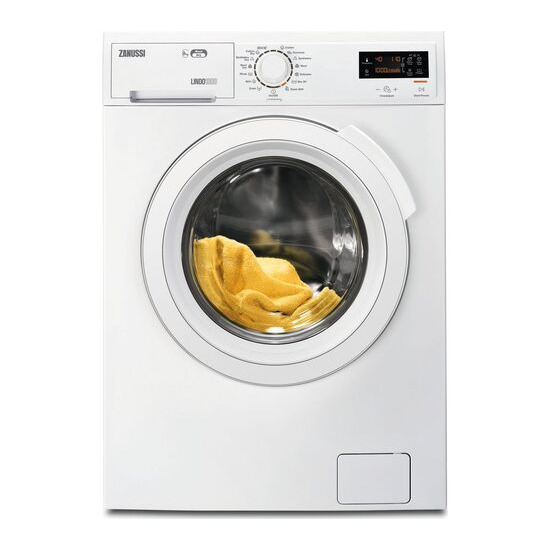 Zanussi ZWD91683NW Washer Dryer