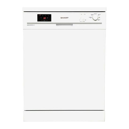 Siemens SN26M291GB Dishwashers 60cm Freestanding