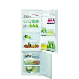 HOTPOINT  HMCB 7030 AA D F Integrated Fridge Freezer Reviews
