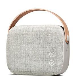 VIFA Helsinki Portable Wireless Speaker Grey Reviews