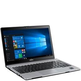 Fujitsu LIFEBOOK S936 Laptop Intel Core i5 6200U 2.3GHz 8GB DDR4 256GB SSD 13.3 FHD No-DVD Intel HD WIFI 4G/LTE Webcam Bluetooth Windows 10 Pro