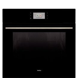 AMICA  1143.3TfB Electric Oven - Black Reviews