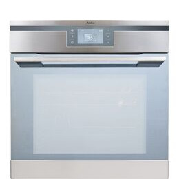 AMICA 1143.3TfX Electric Oven Stainless Steel Reviews