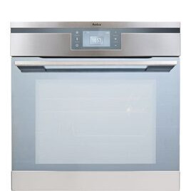 AMICA 1143.3TfX Electric Oven Stainless Steel